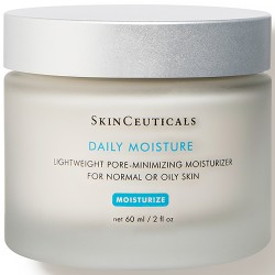 Daily Moisture...
